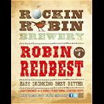 Rockin Robin Robin Redbest