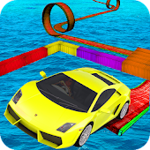 Sea Driving Game 3D