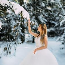 Свадебный фотограф Кристина Иваночко (mellon4u). Фотография от 19.01.2019