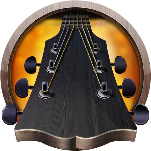 Chromatic Guitar Tuner