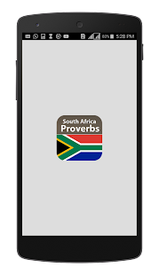 South African Proverbs - náhled