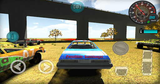 Demolition Derby: Death Match 1.3 screenshots 11