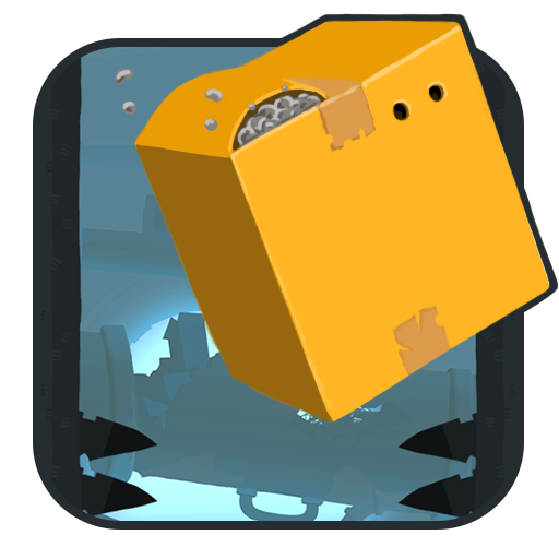 街機App|忘れた箱 LOGO-3C達人阿輝的APP