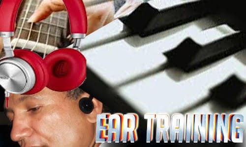 Eartraining Masterclass Online Dance Courses