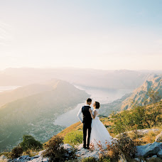 Wedding photographer Vladimir Nadtochiy (Nadtochiy). Photo of 25.07.2018