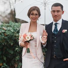 Wedding photographer Artem Knyazev (artknyazev92). Photo of 15.10.2015