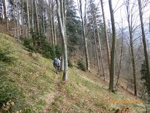 Photo: S Oštrice prema Risnjaku
