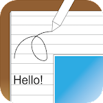 Pocket Note Pro - a new type of notebook 7.0 (Paid)