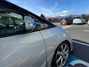 エスティマ ACR50W 2.4アエラス G Edition 寒冷地仕様のカスタム事例画像 にこpapa☆さんの2020年01月17日12:58の投稿