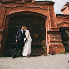 Wedding photographer Alina Kamenskikh (AlinaKam). Photo of 09.02.2014