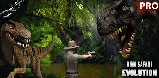 Dino Safari: Evolution-U APK