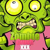 Zombie Crush XXX