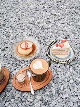 糀日和 Kouji Cafe