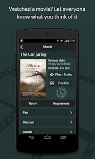 Download Horror Movies For PC Windows and Mac apk screenshot 4