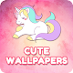 Cute Wallpapers Android apk
