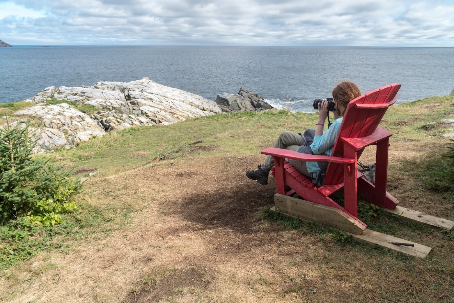 Путешествие по Атлантической Канаде. Сентябрь 2018