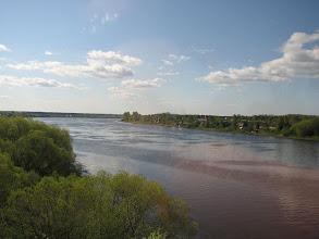 Photo: Река Волхов