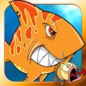 Shark Island icon