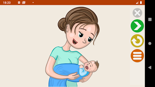 Speech therapy for kids and babies screenshots 5