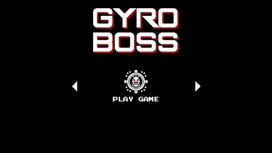 Gyro Boss screenshot 1