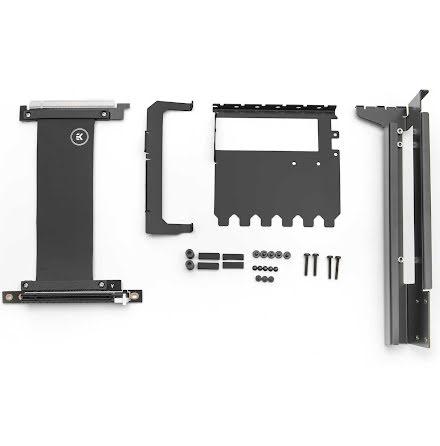 EK vertikal brakett for skjermkort EK-Loop Vertical GPU Holder