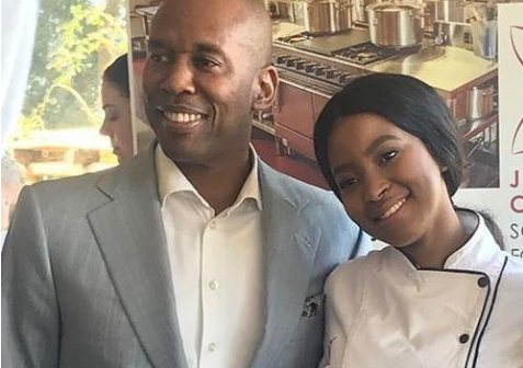 Businessman Moses Tembe set the record straight on his daughter Nelli Tembe's death.