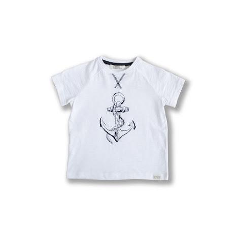 Hector - T-shirt med tryck till barn