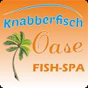 Knabberfisch Oase icon