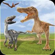 Jurassic Raptor Simulator
