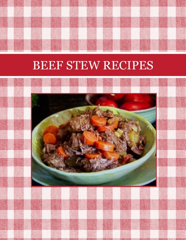 BEEF STEW RECIPES