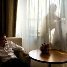 Wedding photographer Yuliya Zotanina (ulza-luna). Photo of 21.01.2013