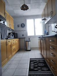 appartement à Meyzieu (69)