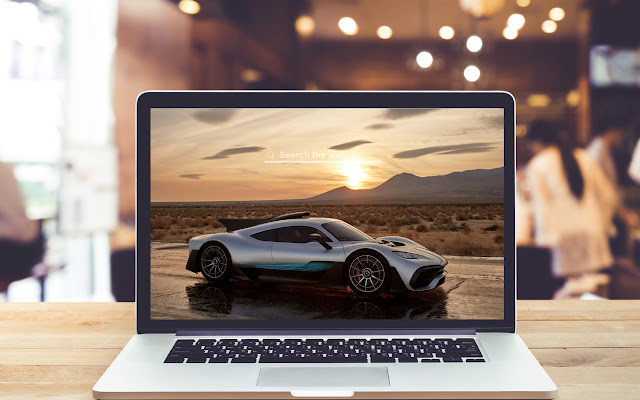 Mercedes Project ONE HD Wallpapers Car Theme