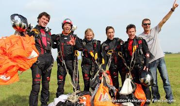Photo: Team4Speed, 3ème fois champion du Monde en VRV, Aout 2014