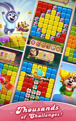 Puppy Blastu2122ufe0f - pets puzzle adventure 1.0.37.340 screenshots 13