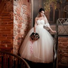 Wedding photographer Mark Scherbina (mrak). Photo of 02.02.2016
