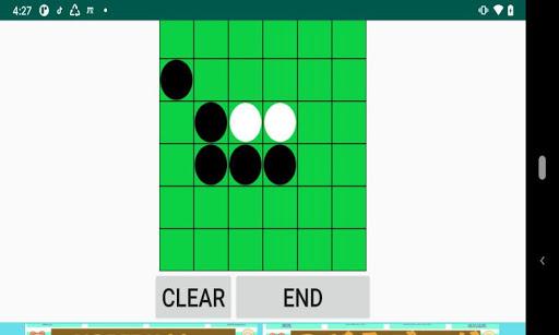 reversi of 6by6 screenshot 7