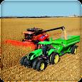 Real Tractor Farming Sim 2017 apk