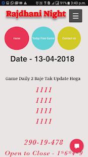 Rajdhani Night Free Game for PC-Windows 7,8,10 and Mac apk screenshot 2