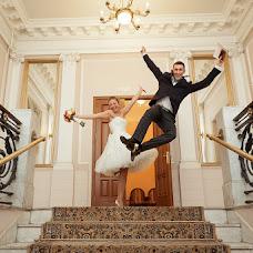 Wedding photographer Aleksey Vertoletov (avert). Photo of 14.12.2014