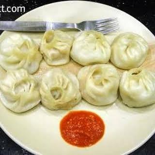 CHINESE VEG MOMOS RECIPE BY BORNASPIRE.COM.