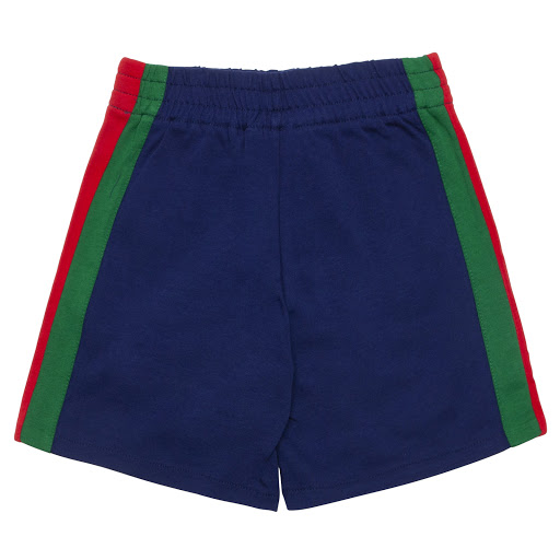 Thumbnail images of Gucci Striped Shorts