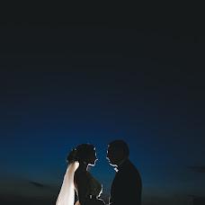 Wedding photographer Valeriy Alkhovik (ValerAlkhovik). Photo of 04.07.2017