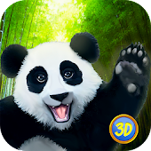 Panda Family Simulator