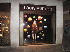 Photo: Schaufenster in Venedig