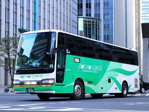 防長交通「福岡・防府・周南ライナー」 1044