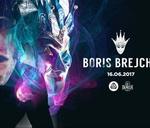 ERA Presents Boris Brejcha : ERA