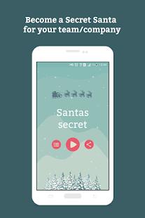 Santas Secret - náhled