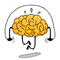 Hit the Brain! - Brain game & Tricky test icon