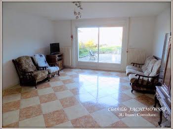 villa à Briquenay (08)
